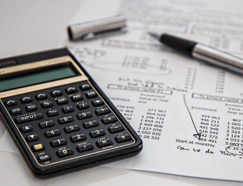 Welke kosten komen in aanmerking als beroepskosten?