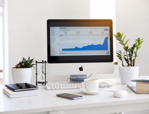Onze volgende stap naar een digitale boekhouding