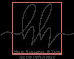 Boekhoudkantoor Gent | Heidi Hemelsoet & Team Logo